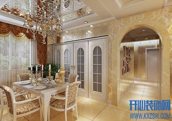 家装风格选哪个比较好?常见的几款装潢风格特点展示