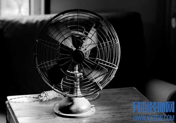 电风扇转不动怎么办?夏日凉爽无忧的电风扇保养