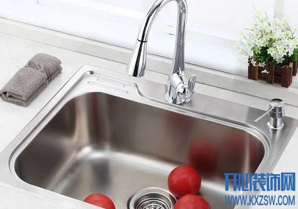 不锈钢水槽的验收标准是什么?水槽该如何验收