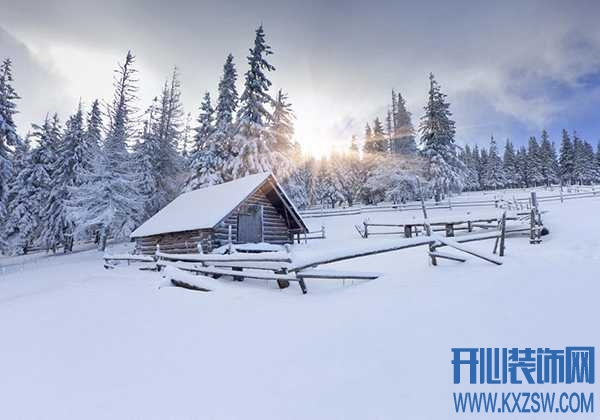 装修好的房子怎么取暖?天寒地冻,家里怎么变暖和