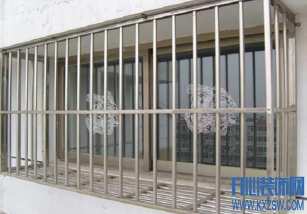 """防盗窗什么样的好?防盗窗安装如何化解""""内忧外患"""""""