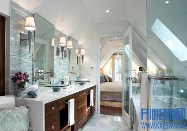 卫生间壁灯安装高度是多少?卫生间壁灯要如何安装