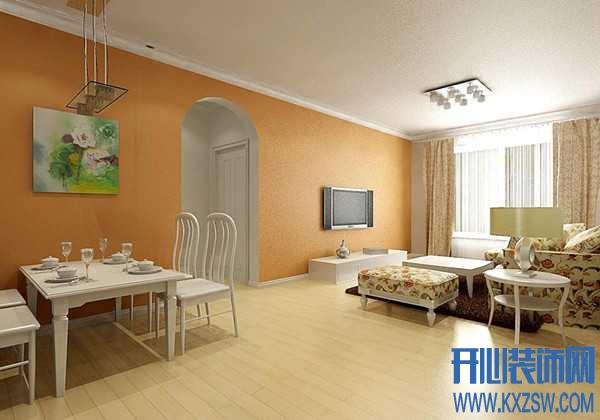 墙面乳胶漆施工验收标准,乳胶漆验收规范你是否知道