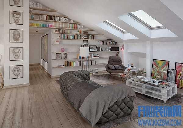 如何高效率的利用家中的犄角旮旯?小户型宅居提高储物空间的装修攻略!