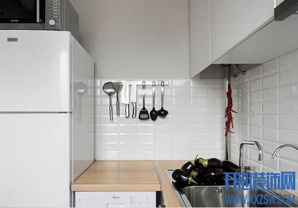 厨房置物架安装说明,置物架安装高度多少最实用
