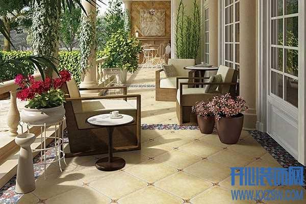 诠释地砖验收技巧大集合,打造平整无痕的舒适家居
