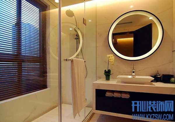 卫生间如何防偷窥?酒店卫生间里,哪些地方最容易被人设置针孔摄像头?