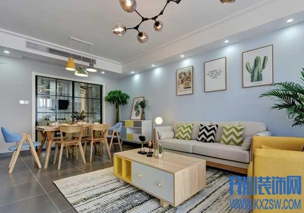 """把好客厅装修的""""舵"""",房子设计一定不会偏!关于客厅布置,本文都是知识点"""