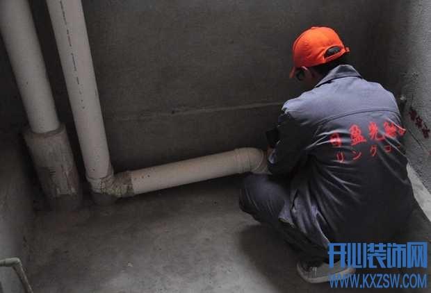 防水工程验收需注意,房屋防水试验全介绍