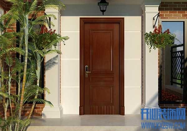 防盗门替你守护全家,安装方法让防盗门更加牢固