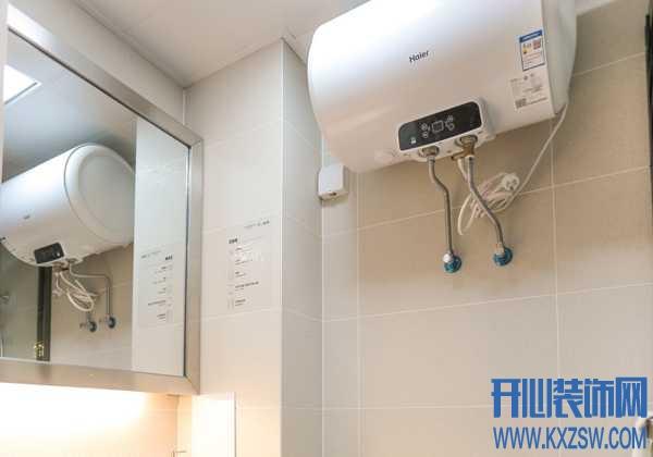 热水器要安装在什么位置?你的热水器安装位置真的可靠吗