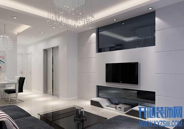 客厅太大怎么装修?客厅面积太大,怎么布置不空旷