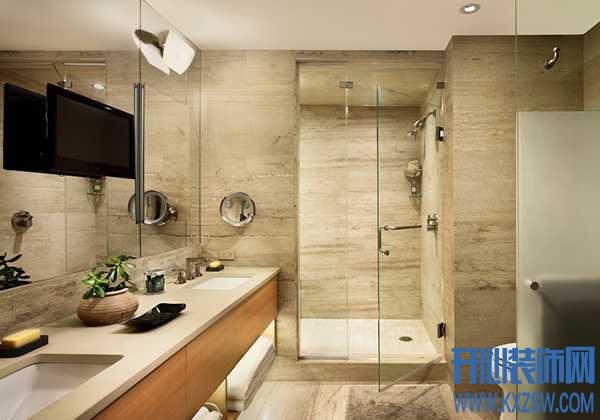 新浴室柜用了3个月,霉斑点点让人心痛,卫生间中的浴室柜防潮很重要