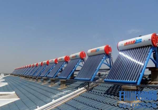 太阳能热水器保修期一般是多长?太阳能热水器保养常识讲解