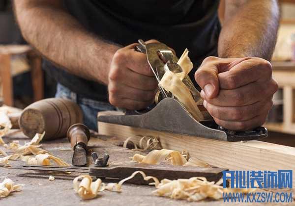 真伪木工的鉴别方式,只需几招便可识别木工师傅活的好坏