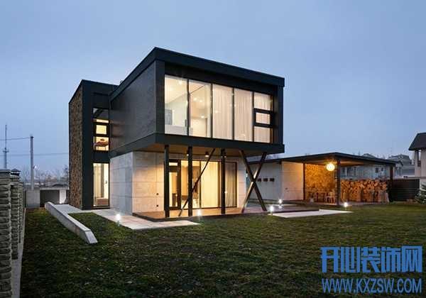 吊顶保温材料,农村盖房吊顶设计中,平房和瓦房的保温有何区别?