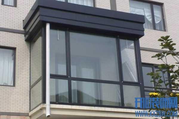 铝合金门窗的验收规范,不容小视的铝合金门窗验收细节