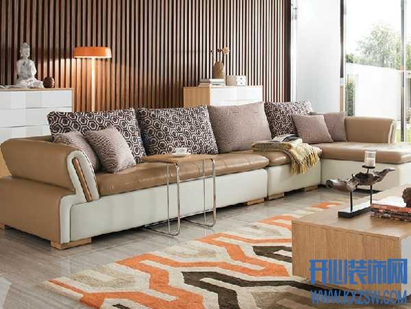 简欧式沙发图片集锦,不可错过的夏天清凉家居推荐