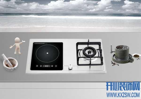 厨房燃气灶要怎么安装?常用厨房燃气灶的安装方法有哪些