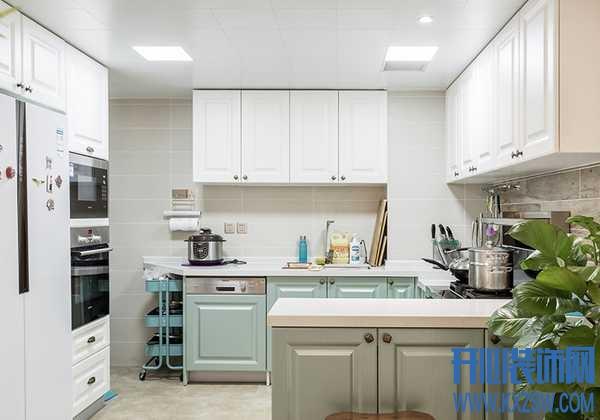 装修厨房注意事项有哪些?厨房煤气管道怎么布置更安全