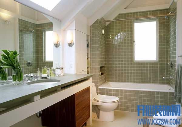 卫生间墙面装修材料有哪些?最适合的卫生间墙面装饰材料全解