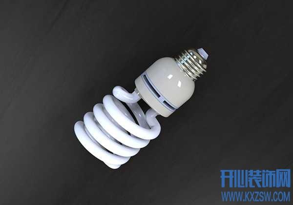 为什么节能灯关灯后还会持续闪烁?节能灯闪烁的解决原因和解决办法
