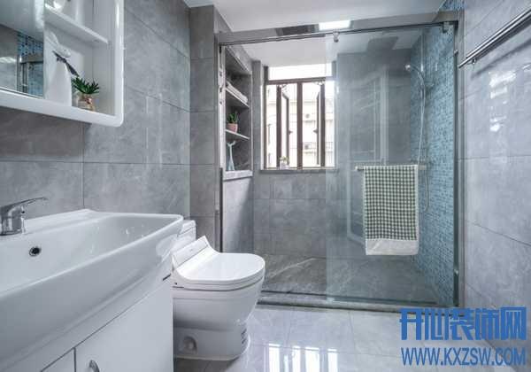 卫生间顶棚材料怎么选?浴室装修水电如何防潮湿?