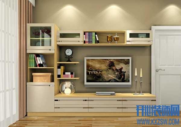 电视柜怎么安装?简单电视柜安装新招数