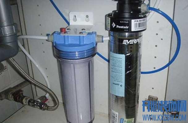 直饮机安装怎么做,家里的直饮机安装流程