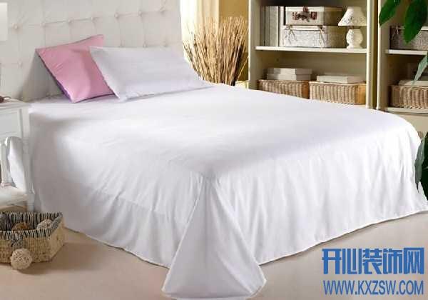 白色床单用对了清洗方法,保证十年不发黄