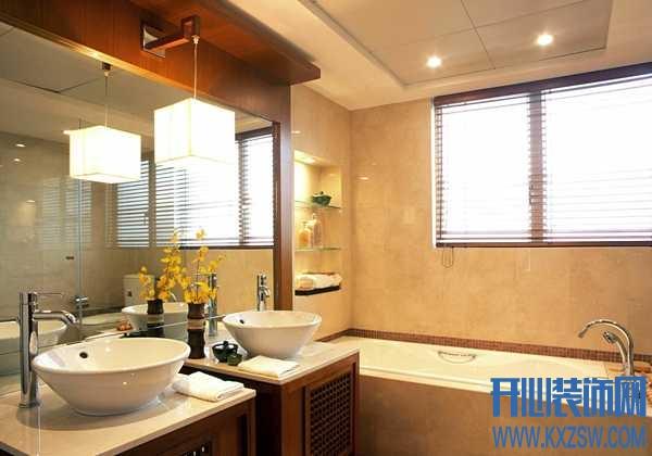 卫生间镜前灯安装高度是多少?镜前灯安装步骤及方法分析