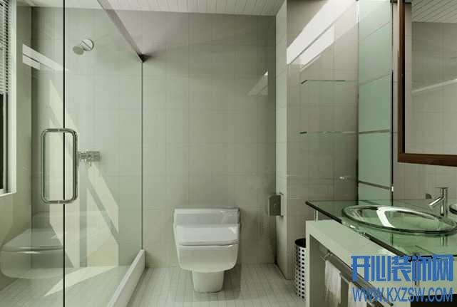 家仕堂不锈钢浴室柜产品的安装及清洁保养事项