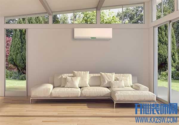 家里装哪种空调类型合适?分体式空调一拖三家庭使用划算吗
