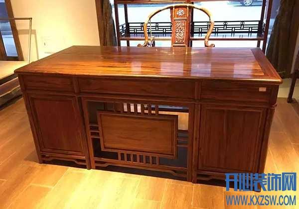 家具的表面漆磕掉了,怎么修复简单又看不出来?
