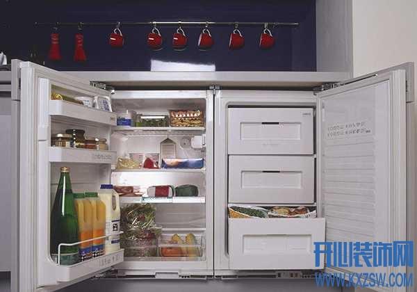 热菜放冰箱会变质吗?哪些食物最好不要放冰箱