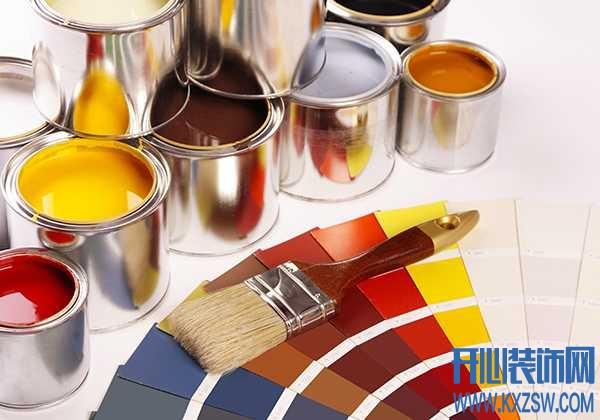 油漆是喷涂好还是刷涂好?刷油漆的不同方式优缺点有哪些