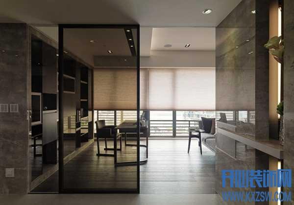 客厅设计隔断好不好?客厅空间隔断装修有哪些方式
