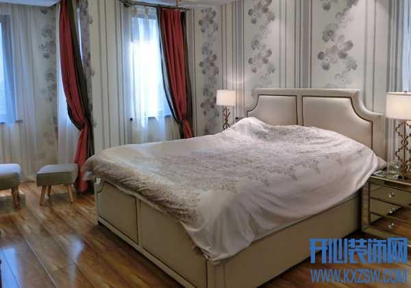 卧室地面铺什么好?家装业主不得不看的4种卧室地面材料