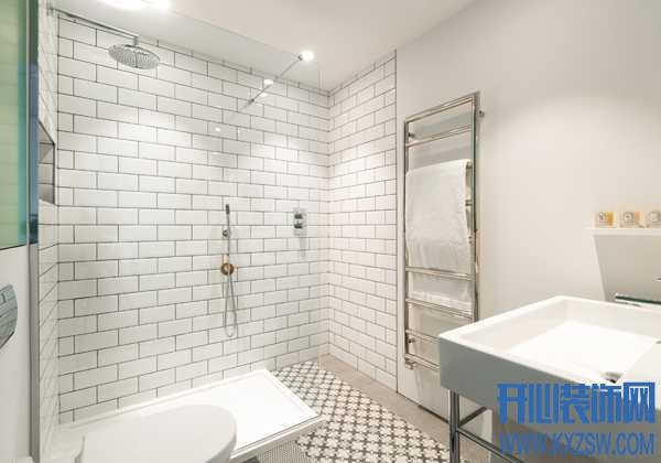 花洒安装高度一般是多少?卫生间淋浴花洒安装步骤流程分析