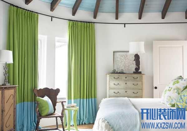 窗帘杆安装不容小觑,对细节的重视是成功的基础
