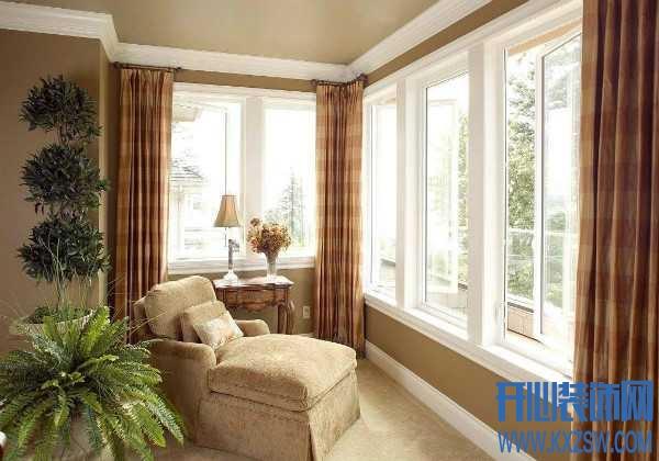 门窗材料怎么选?窗户材料有哪几种分类呢,门窗材料优缺点有哪些