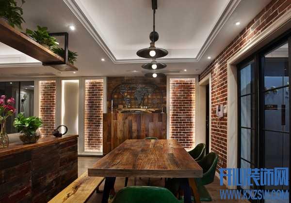 复古装修风格有哪些特点?喜欢怀旧风格,怎么装饰房子