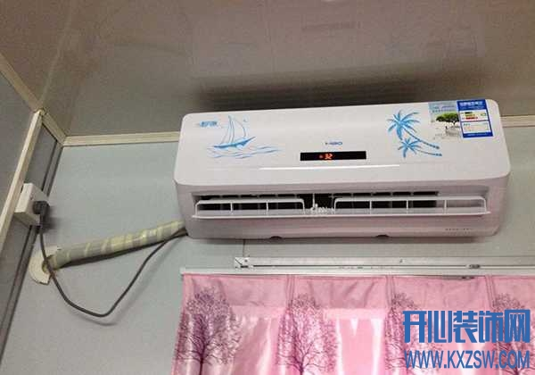1匹壁挂式空调适合多大面积房间?空调匹数如何匹配房屋面积呢