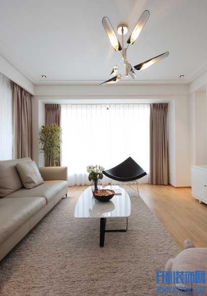 地毯图案风格有哪些搭配?房间地毯最好选什么材料的