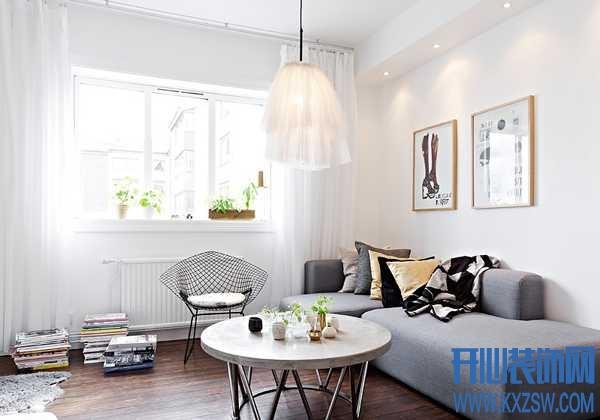 地板选什么样的颜色,才能和家具搭配得起来
