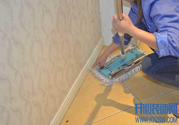 家庭卫生打扫阿姨怎么找?家政保洁一般怎么收费呢