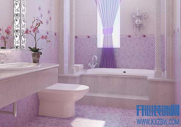令人困扰的浴室瓷砖保养新方法终于找到,只需3招便可让瓷砖光洁如新