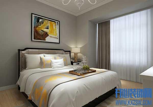 大白墙太单调应该如何改善?房屋背景墙装饰选择什么材料效果更好