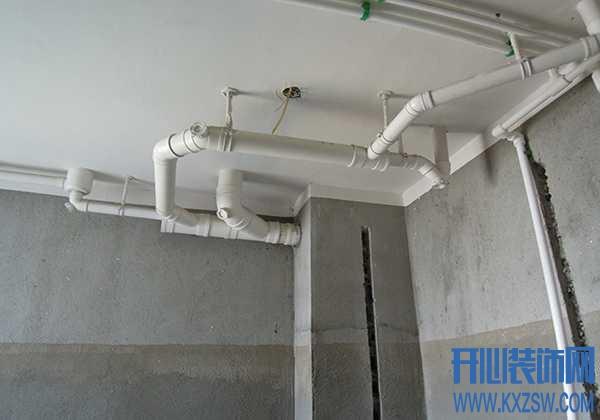 生命之源的家居共享,给水管道安装规范确保充足水资源