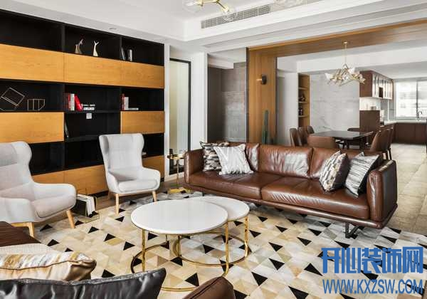 怎么选择沙发靠垫,才能坐久了腰不疼?靠枕如何搭配沙发家具